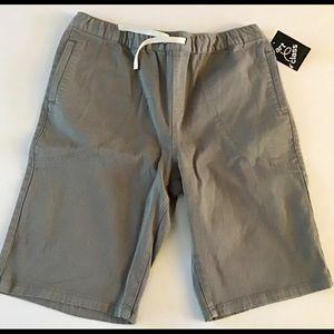 New Boys Drawstring XXL Shorts